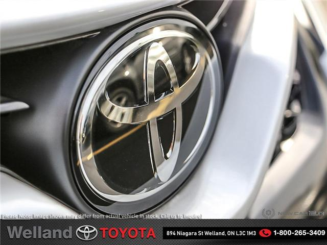 2019 Toyota Camry XSE (Stk: CAM6243) in Welland - Image 9 of 24