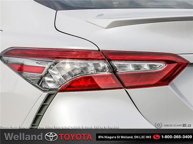 2019 Toyota Camry XSE (Stk: CAM6243) in Welland - Image 11 of 24