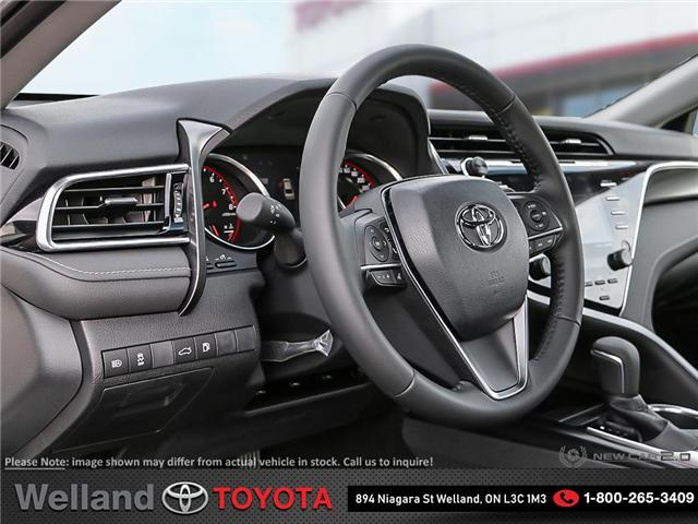2019 Toyota Camry XSE (Stk: CAM6243) in Welland - Image 12 of 24