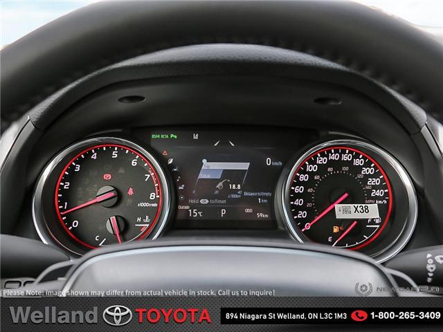 2019 Toyota Camry XSE (Stk: CAM6243) in Welland - Image 15 of 24