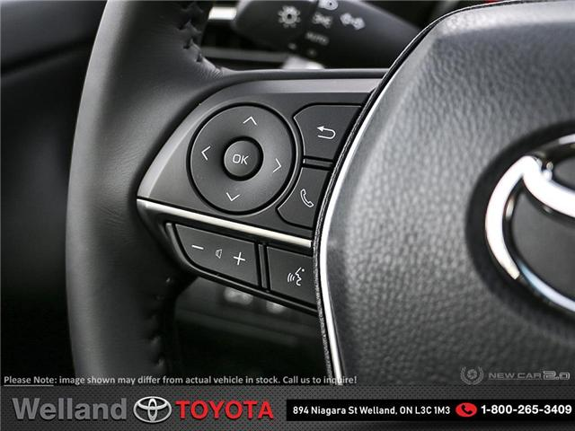 2019 Toyota Camry XSE (Stk: CAM6243) in Welland - Image 16 of 24