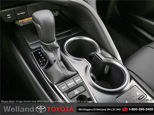 2019 Toyota Camry XSE (Stk: CAM6243) in Welland - Image 18 of 24