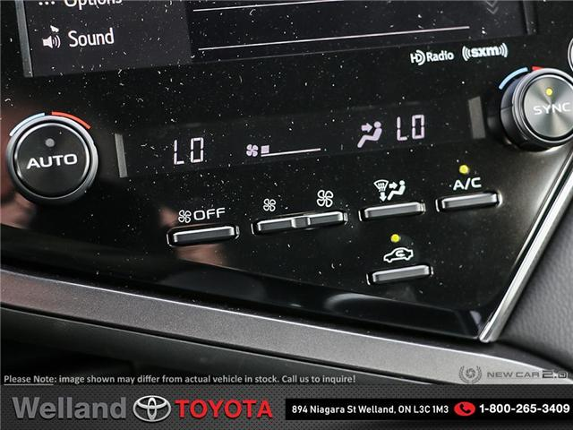 2019 Toyota Camry XSE (Stk: CAM6243) in Welland - Image 24 of 24