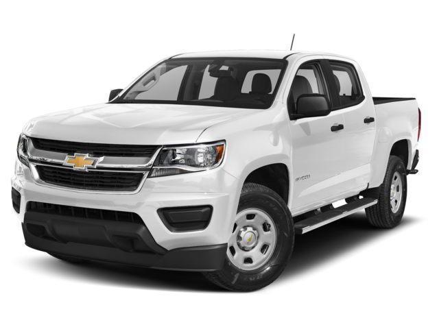2019 Chevrolet Colorado WT (Stk: FLT19145) in Mississauga - Image 1 of 9