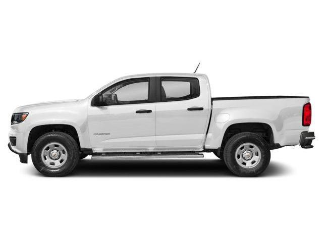 2019 Chevrolet Colorado WT (Stk: FLT19145) in Mississauga - Image 2 of 9