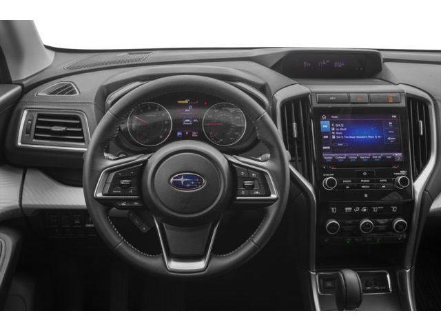 2019 Subaru Ascent Convenience (Stk: S3636) in Peterborough - Image 4 of 9