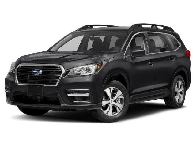2019 Subaru Ascent Touring (Stk: S3655) in Peterborough - Image 1 of 9