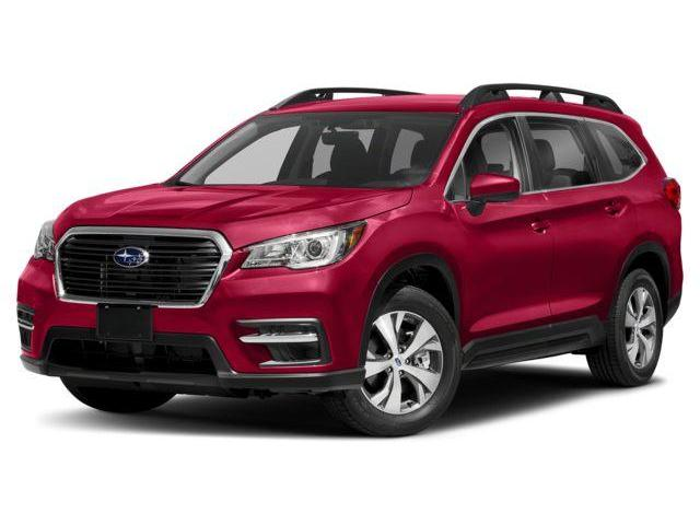 2019 Subaru Ascent Limited (Stk: S3657) in Peterborough - Image 1 of 9