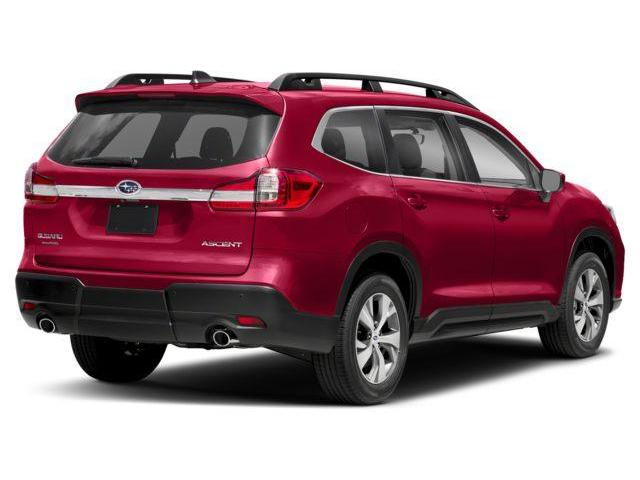 2019 Subaru Ascent Limited (Stk: S3657) in Peterborough - Image 3 of 9