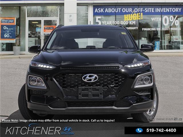 2019 Hyundai KONA 2.0L Essential (Stk: 58324) in Kitchener - Image 2 of 24