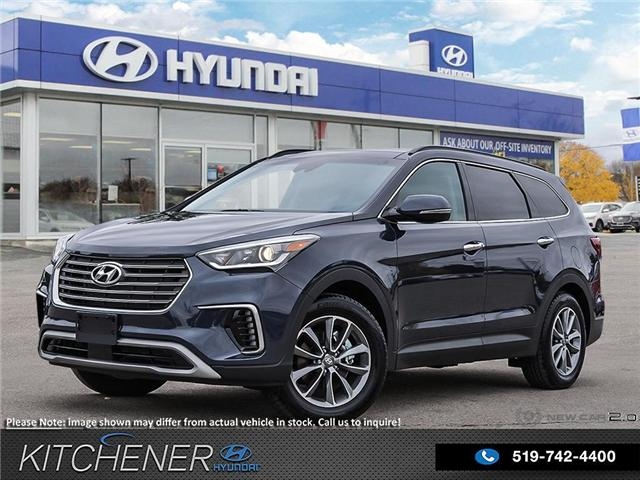 2019 Hyundai Santa Fe XL Luxury (Stk: 58422) in Kitchener - Image 1 of 22
