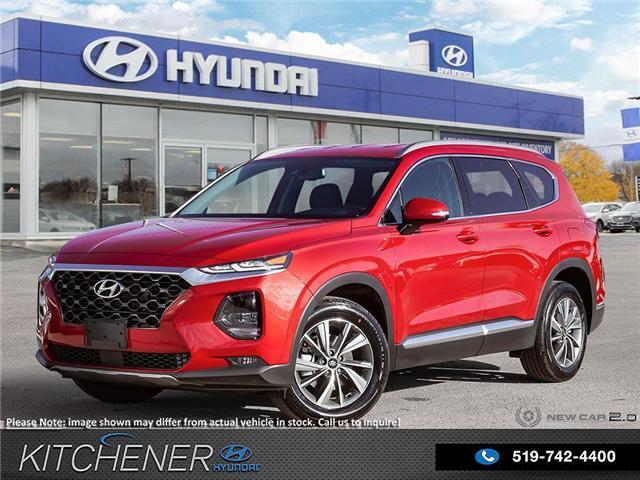 2019 Hyundai Santa Fe Preferred 2.0 (Stk: 58331) in Kitchener - Image 1 of 23