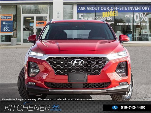 2019 Hyundai Santa Fe Preferred 2.0 (Stk: 58331) in Kitchener - Image 2 of 23