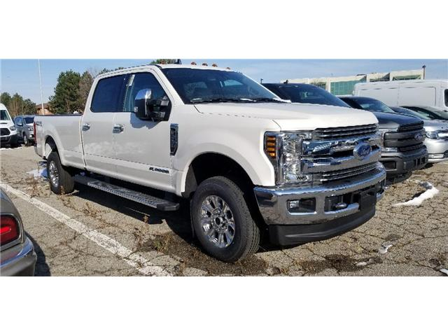 2019 Ford F-250  (Stk: 19FT0238) in Unionville - Image 1 of 8