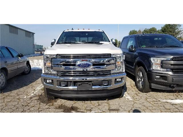 2019 Ford F-250  (Stk: 19FT0238) in Unionville - Image 2 of 8