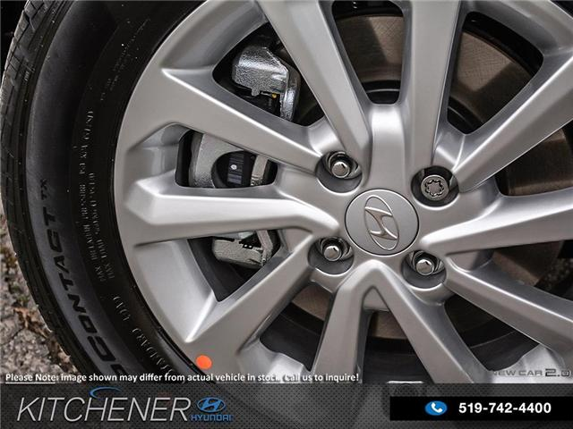 2019 Hyundai Accent Preferred (Stk: 58189) in Kitchener - Image 8 of 22