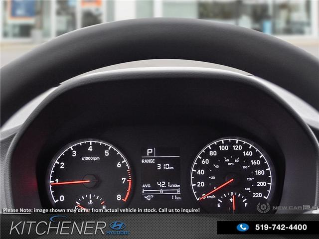 2019 Hyundai Accent Preferred (Stk: 58189) in Kitchener - Image 14 of 22