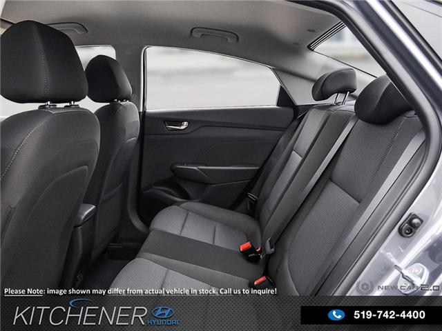 2019 Hyundai Accent Preferred (Stk: 58189) in Kitchener - Image 20 of 22