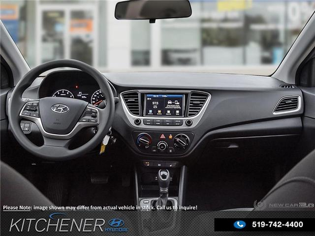 2019 Hyundai Accent Preferred (Stk: 58189) in Kitchener - Image 21 of 22