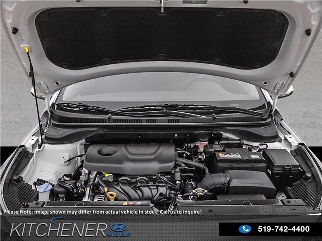 2019 Hyundai Accent Preferred (Stk: 58278) in Kitchener - Image 6 of 23