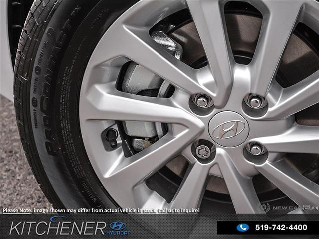 2019 Hyundai Accent Preferred (Stk: 58278) in Kitchener - Image 8 of 23