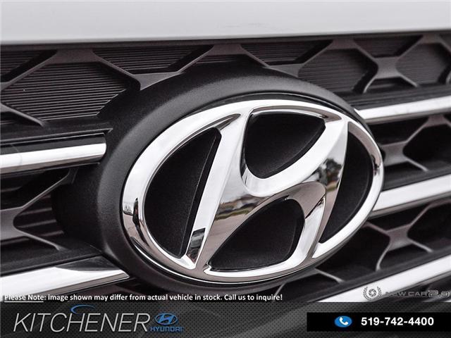 2019 Hyundai Accent Preferred (Stk: 58278) in Kitchener - Image 9 of 23