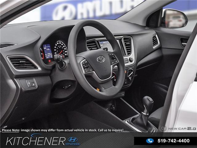 2019 Hyundai Accent Preferred (Stk: 58278) in Kitchener - Image 12 of 23