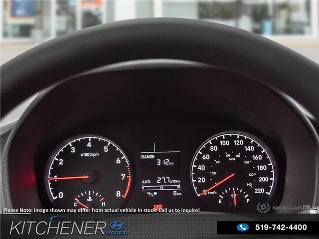 2019 Hyundai Accent Preferred (Stk: 58278) in Kitchener - Image 14 of 23