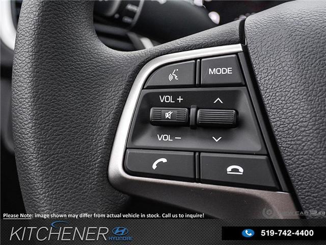 2019 Hyundai Accent Preferred (Stk: 58278) in Kitchener - Image 15 of 23