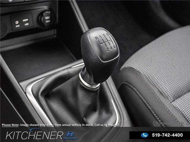 2019 Hyundai Accent Preferred (Stk: 58278) in Kitchener - Image 17 of 23