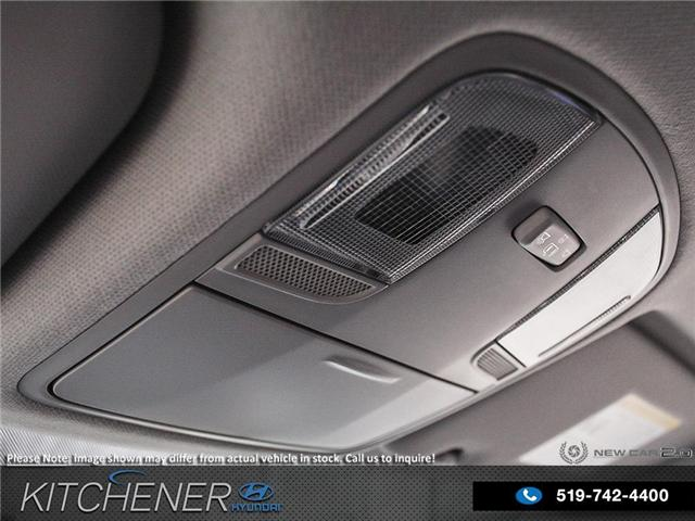 2019 Hyundai Accent Preferred (Stk: 58278) in Kitchener - Image 19 of 23