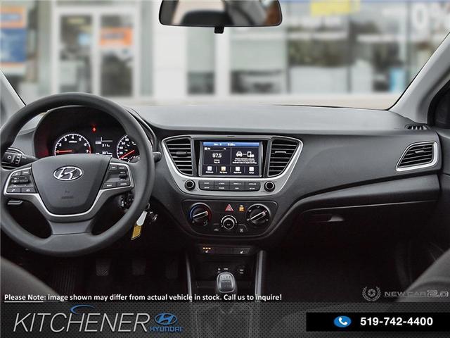 2019 Hyundai Accent Preferred (Stk: 58278) in Kitchener - Image 22 of 23