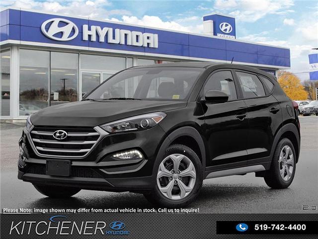 2018 Hyundai Tucson Base 2.0L (Stk: 58367) in Kitchener - Image 1 of 23