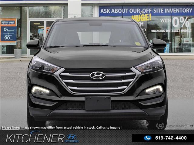 2018 Hyundai Tucson Base 2.0L (Stk: 58367) in Kitchener - Image 2 of 23