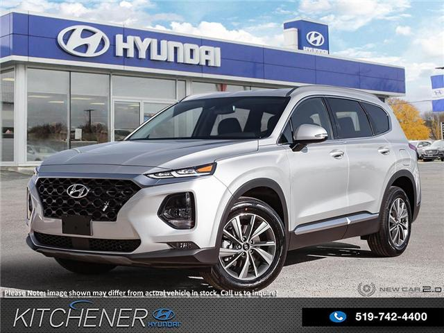 2019 Hyundai Santa Fe Preferred 2.0 (Stk: 58327) in Kitchener - Image 1 of 23