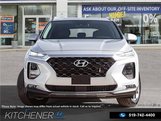 2019 Hyundai Santa Fe Preferred 2.0 (Stk: 58327) in Kitchener - Image 2 of 23
