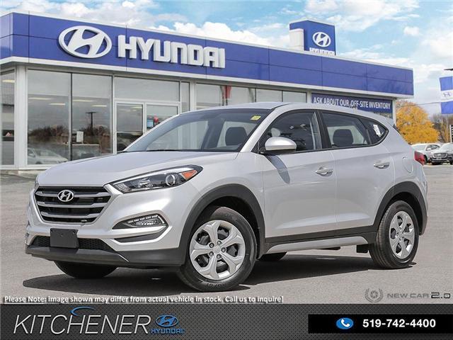 2018 Hyundai Tucson Base 2.0L (Stk: 57677) in Kitchener - Image 1 of 24