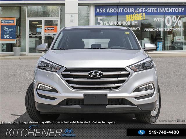 2018 Hyundai Tucson Base 2.0L (Stk: 57677) in Kitchener - Image 2 of 24