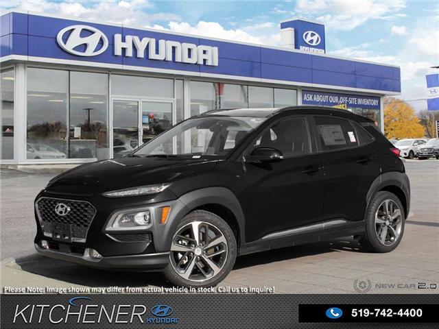 2018 Hyundai KONA 1.6T Ultimate (Stk: 58229) in Kitchener - Image 1 of 23