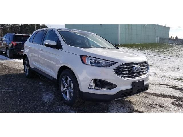 2019 Ford Edge SEL (Stk: 19ED0423) in Unionville - Image 1 of 13