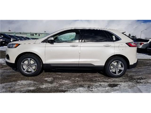 2019 Ford Edge SEL (Stk: 19ED0423) in Unionville - Image 4 of 13