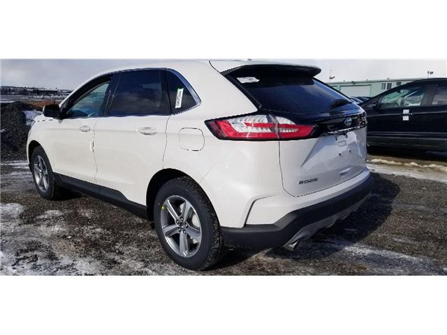 2019 Ford Edge SEL (Stk: 19ED0423) in Unionville - Image 5 of 13
