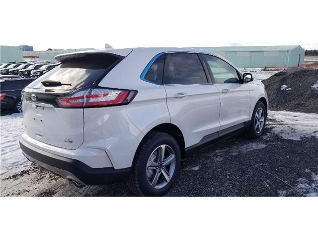 2019 Ford Edge SEL (Stk: 19ED0423) in Unionville - Image 7 of 13