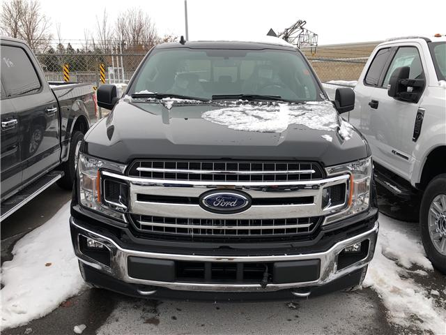 2018 Ford F-150 XLT (Stk: IF18655) in Uxbridge - Image 2 of 5
