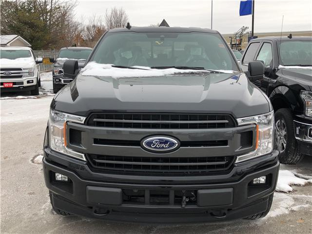 2019 Ford F-150 XLT (Stk: IF18676) in Uxbridge - Image 2 of 5
