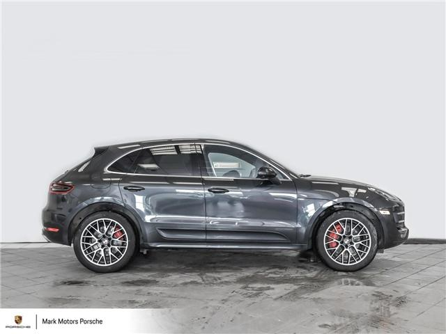 2017 Porsche Macan Turbo (Stk: PP267) in Ottawa - Image 2 of 27