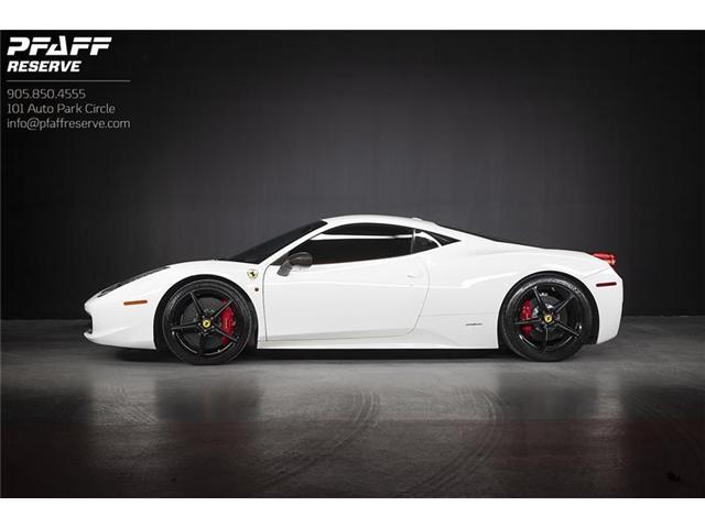 2014 Ferrari 458 Italia Base (Stk: MU1993) in Woodbridge - Image 1 of 18