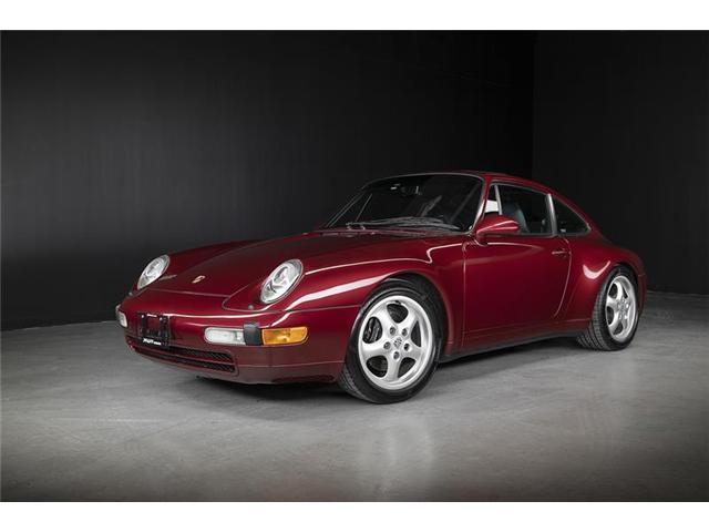 1996 Porsche 911  (Stk: MU2006) in Woodbridge - Image 2 of 17