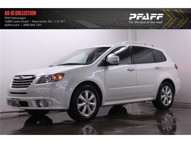 2011 Subaru Tribeca Limited 7-Passenger (Stk: V3103A) in Newmarket - Image 1 of 18