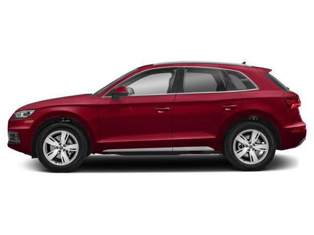 2018 Audi Q5 2.0T Progressiv (Stk: 52288) in Ottawa - Image 2 of 9